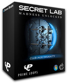 Prime Loops Secret Lab: Club Mix Insanity
