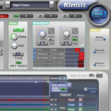 Progress Audio Kinisis