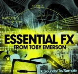 Sounds To Sample Essential FX Vol 1