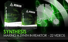 Sonic Academy Making a Synth in Reaktor