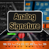 Soundcells Analog Signature