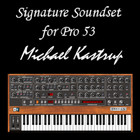 SynthTronic Signature Soundset for Pro-53 by Michael Kastrup