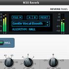 TC Electronic M30 Studio Reverb