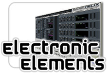 TeamDNR Electronic Elements Volume 1