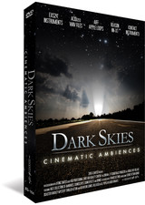 Zero-G Dark Skies - Cinematic Ambiences
