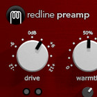 112dB Redline Preamp
