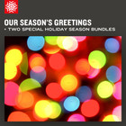 Applied Acoustics Systems Holiday Specials