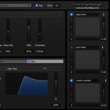 AudioSpillage MiniSpillage