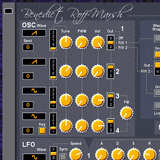 Denedict Roff-Marsh SynthStudio Pack IV - DA-80