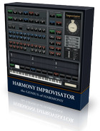 Cochleor Harmony Improvisator