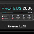 Digital Sound Factory Proteus 2000 ReFill