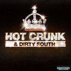 Equinox Sounds Hot Crunk & Dirty South