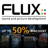 Flux Winter Pure Holiday