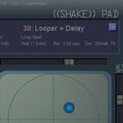 GSi ShakePad