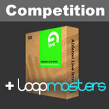 Loopmasters Ableton Live Intro competition