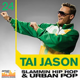 Loopmasters Tai Jason - Slammin Hip Hop and Urban Pop