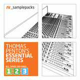Loopmasters Thomas Penton Complete Essentials Series