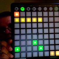 little-scale Novation Laundpad