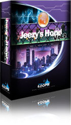 Nova Loops Jeezy's Hood Vol 2