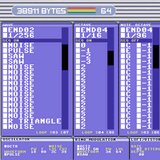 Odo Synths 38911 Bytes
