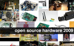 Make:Online open source hardware 2009