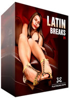Platinum Loops Latin Breaks V1