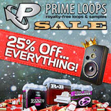 Prime Loops Winter Sale