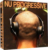 Producer Loops Nu Progressive