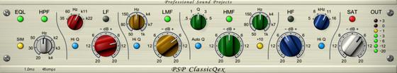PSP sQuad ClassicQex