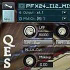 QESounds PianoFx