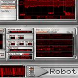 SKYLIFE SampleRobot 3