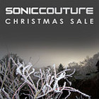 Soniccouture Christmas Sale