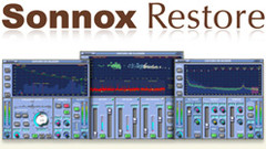 Sonnox Restore