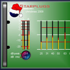Starplugs MEQ Analysis
