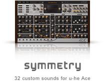 TeamDNR Symmetry