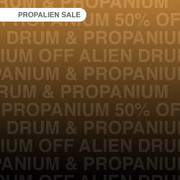 Tonehammer PropAlien Sale