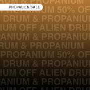 Tonehammer PropAlien Sale