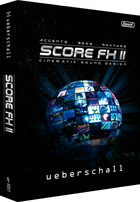 Ueberschall Score FX II