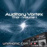 Auditory Vortex: Thor - Volume 1