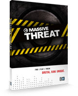 Native Instruments Massive Threat