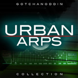 Gotchanoddin Urban Arps