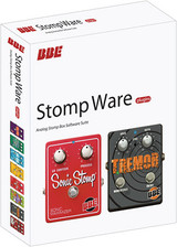 BBE Sound Stomp Ware
