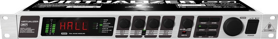 Behringer Virtualizer Pro 3D FX2000