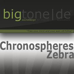 BigTone Studios Chronospheres