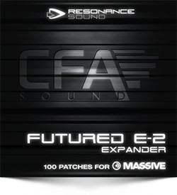 CFA Sound Futured Episode 2