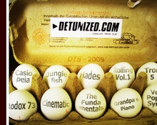 Detunized Bangbox 2010