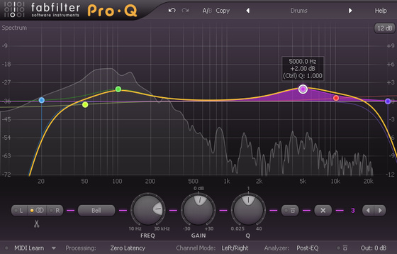 FabFilter Pro-Q