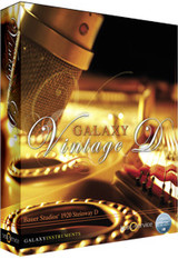 Galaxy Vintage D