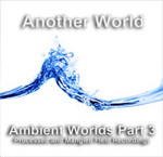 Haunted House Records Ambient Worlds 3: Another World