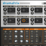 Image-Line Drumatrix